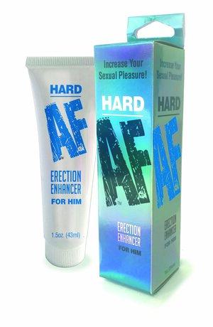 Hard AF Male Erection Cream