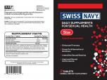 Swiss Navy Male Enhancement 2ct