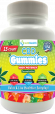 420 Health CBD Gummies 15ct Bottle 300mg