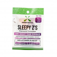 CBD Edibles 50mg Sleepy Z's