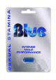 Sexual Stamina Blue Intense Male Performance Pill
