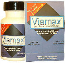 Viamax Sexual Stimulant 10 caps