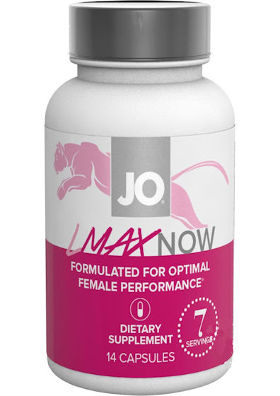 Jo Woman Nutrition Supplement 7 Servings