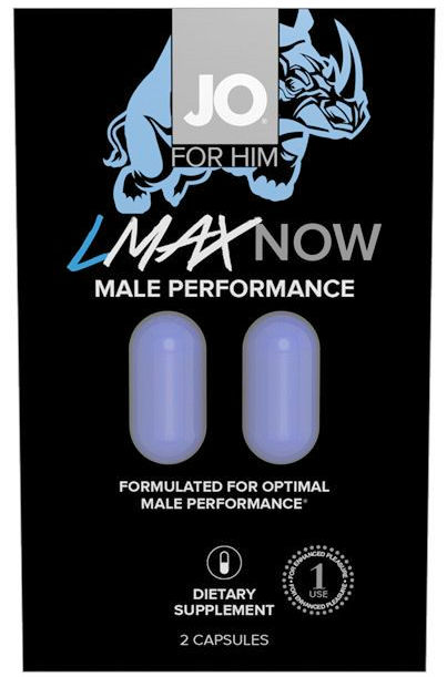 Jo Lmax Now For Men