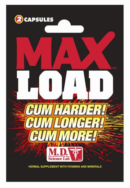 Max Load 2pk
